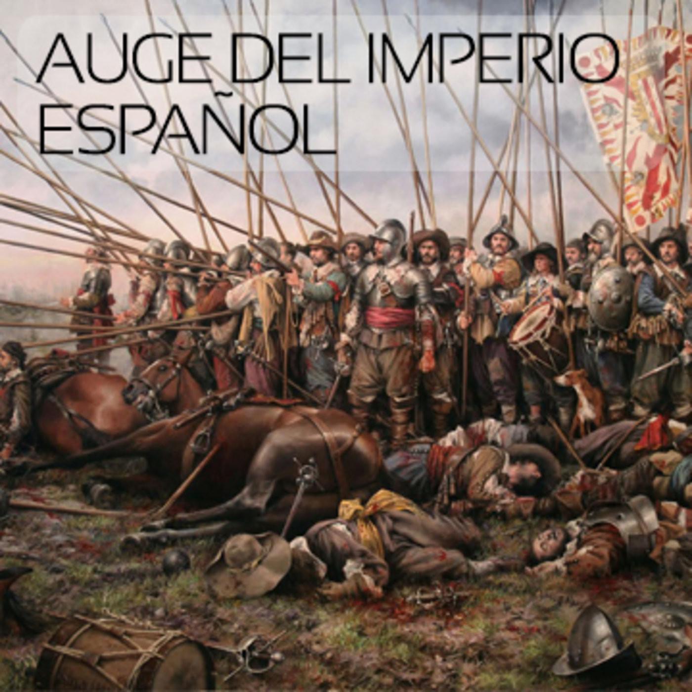 Auge del Imperio Español