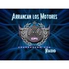 Podcast CamaroonsF1 Radio