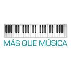Más que música