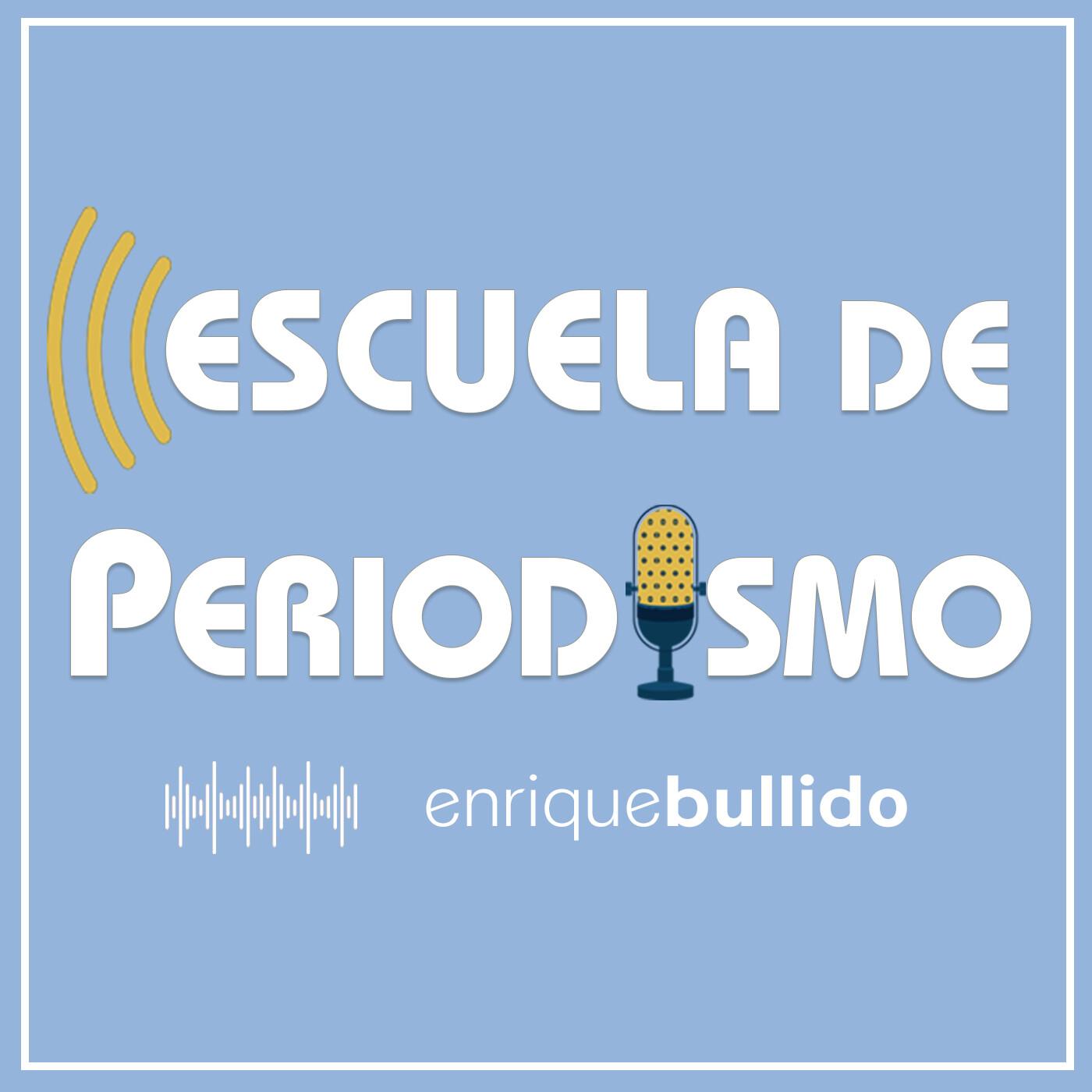Los mejores podcast sobre Periodismo que merecen que les eches una oreja 2