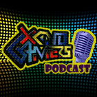 XenoG4mers Podcast