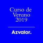 Curso de Verano Azvalor (2019)