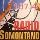 De Todo Un Poco en Radio Somontano (27-02-2016)