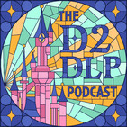 Episode 128 - Special Edition: A DLP Trip Report, Featuring Staycity Aparthotel, an Annual Passholder Event and Arend...