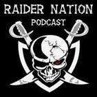 Raider Nation Podcast - Oakland Raiders News