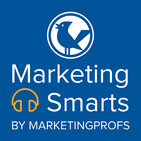 B2B Marketing People Line Up to See: Cybereason CMO Cindy Klein Roche on Marketing Smarts [Podcast]