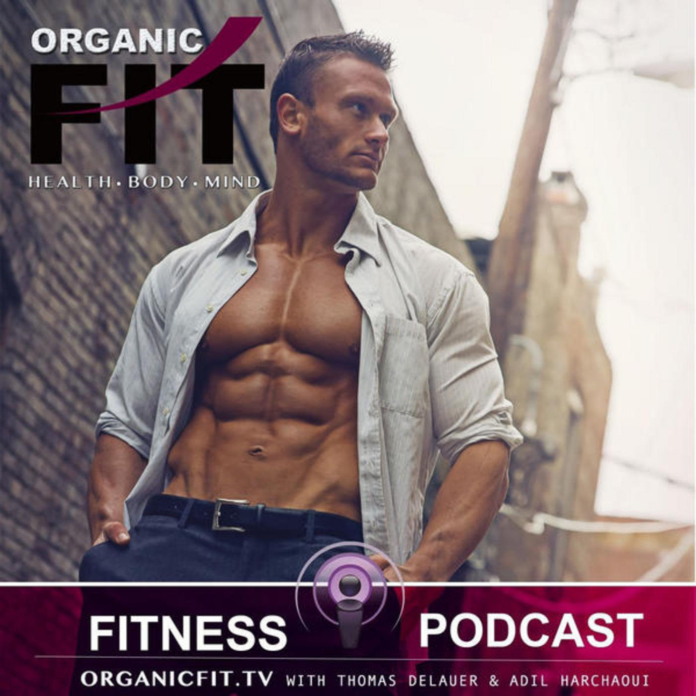Session 2: The Difference Between Fasted Cardio and High Intensity Interval Training (HIIT) - Expert Thomas DeLauer