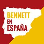 Bennett en España