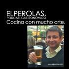 53-Luis Salcedo y su ajoarriero, solomillo al whisky y pils