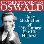 Understanding Oswald, A daily meditation on ""