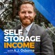 Zach Quick | How to Start Building Your Self Storage Empire