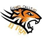 Podcast daniel callejo el tigre