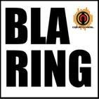 BLARING