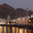 Enjoy Our best Jebel Shams Tours - Best Oman Grand Canyon