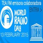 WRD 2015 en TEA FM