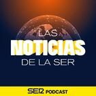 Escucha las noticias de la SER 14:00 (22/09/2019)