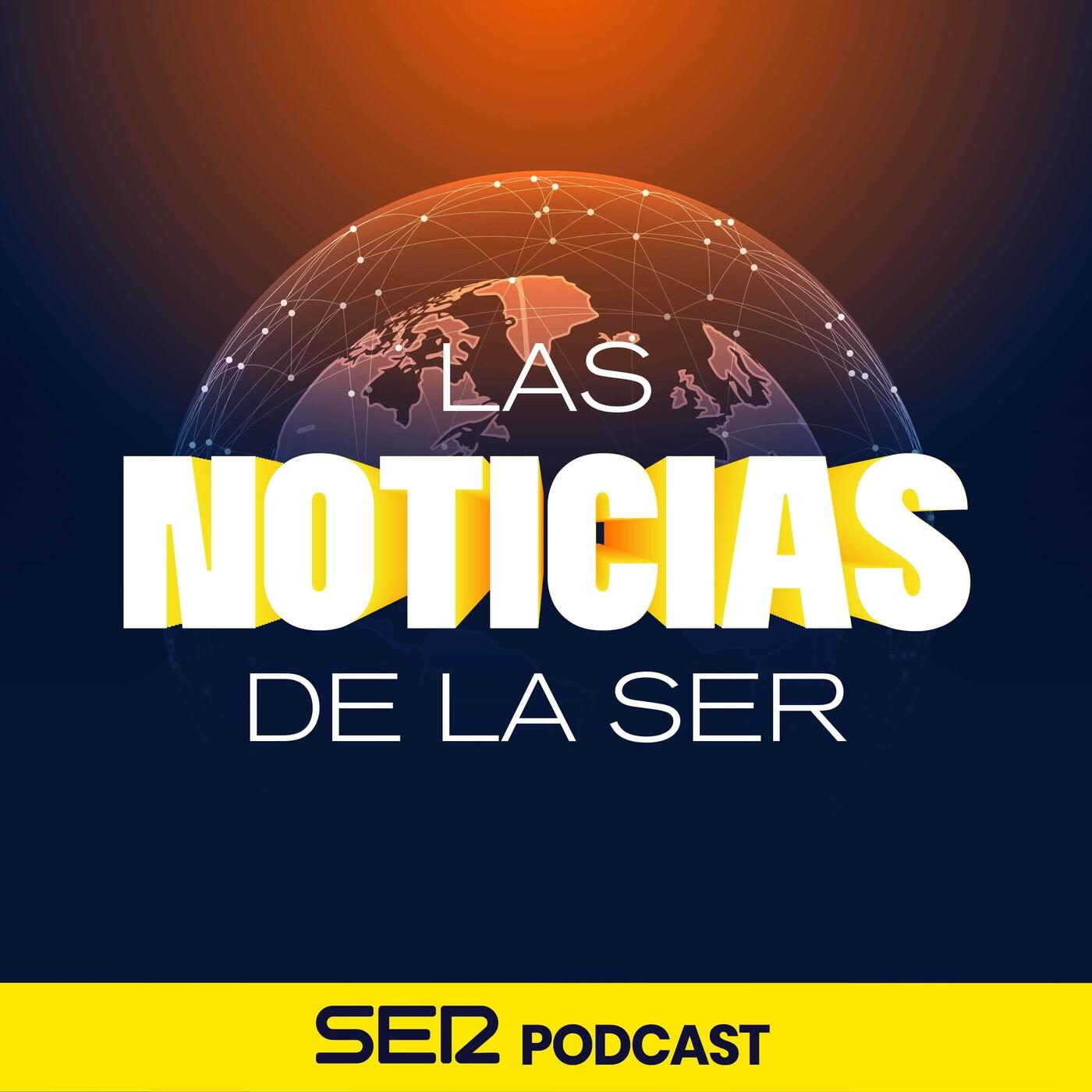 Las noticias de la SER, 04:00 (21/10/2020)