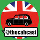 24th Dec 2014 - The CabCast brought to you by Hailo