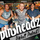 PPPo13 Pinheadz Pinball PODcast! ep13. PINHEADZ THE 13TH!