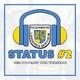Wir gehen auf Sendung: Der Status#2-Podcast – Episode 0