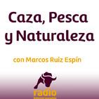 Caza, Pesca y Naturaleza (25/05/2019)