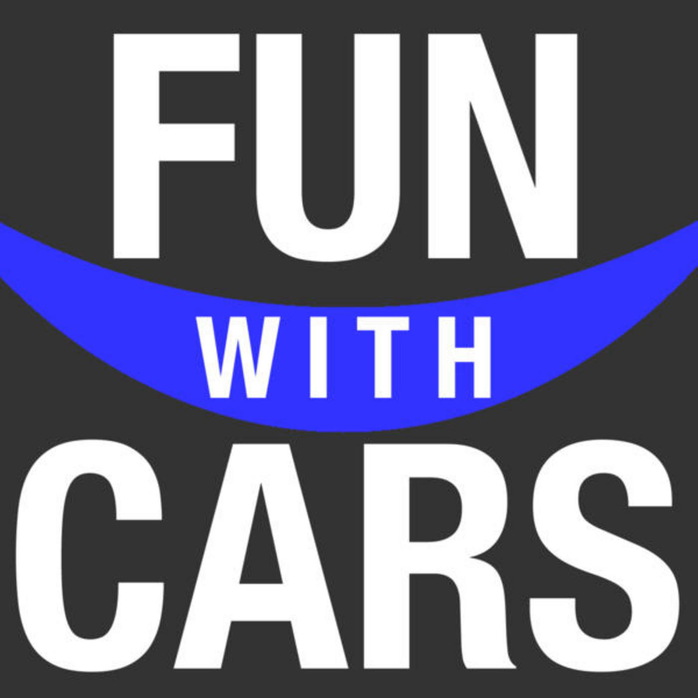 Fun With Cars » F1 Podcast