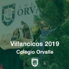 Villancicos Orvalle 2019