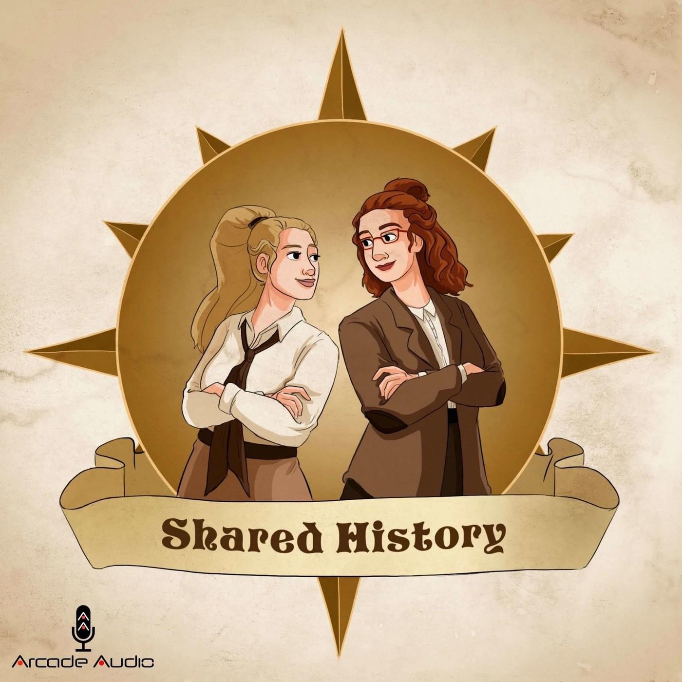 035 - History Uncorked (feat. Patrick Serrano)