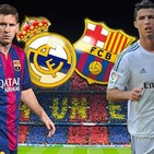 Clásico Real Madrid - FC Barcelona