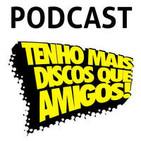 TMDQA! #25 - A história do Rock - Anos 90 Parte 2