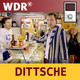 Dittsche - Karaoke-Party - Pittbull-Massage - Mond-Dorf - Gäste: Ulrich Bähnk und Knut Hartmann
