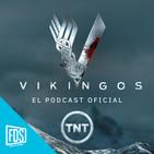 Vikingos: 6x07 'La doncella de hielo'