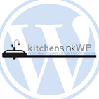 Kitchen Sink WordPress