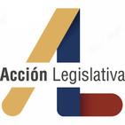 Acción Legislativa - Entrevista a asambleísta Karina Arteaga