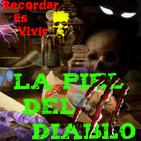 La Piel Del Diablo Radionovela