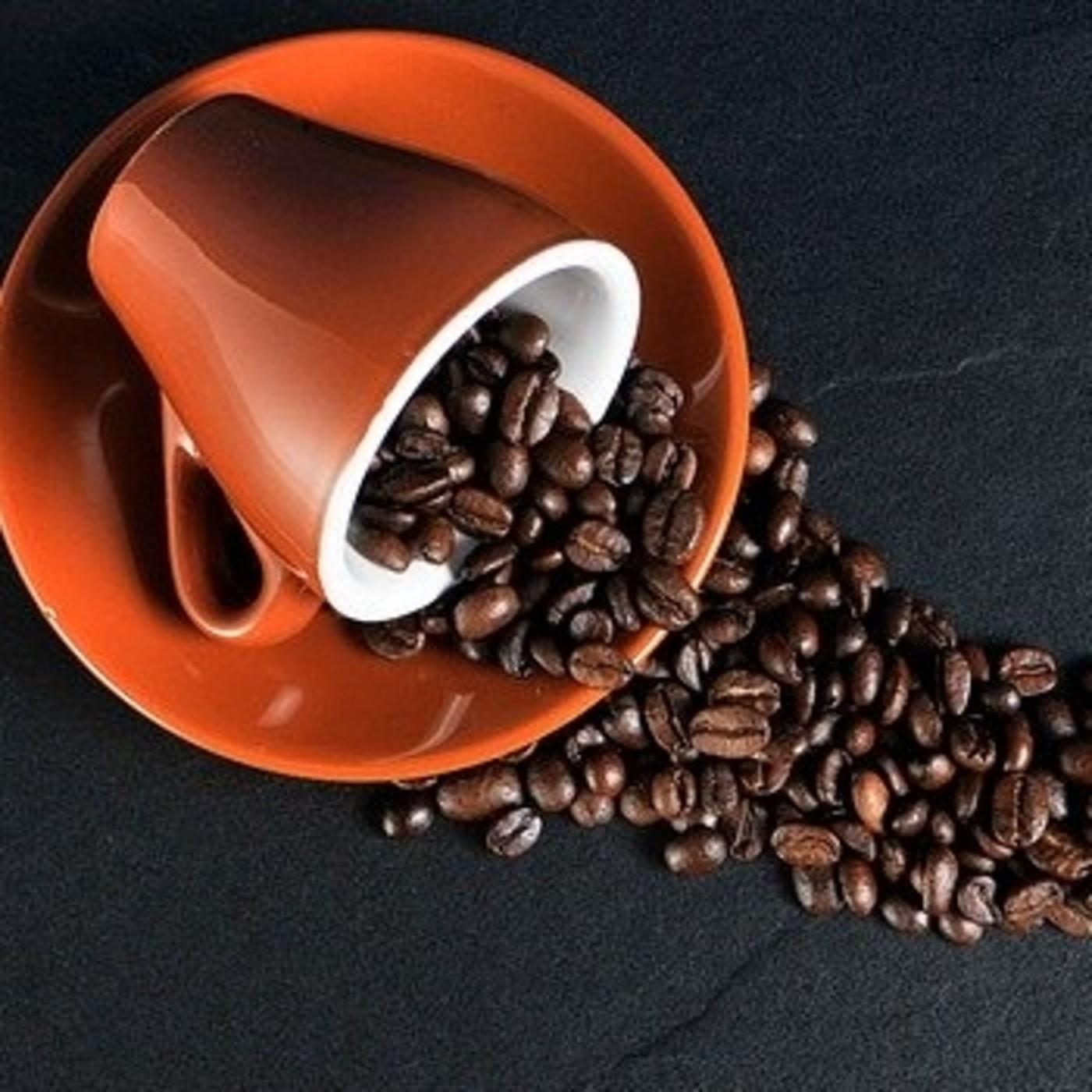 Un café virtual con...