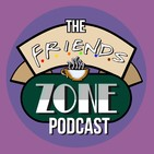 Ep. 23 - The one where we're coming home and we forgot our legs
