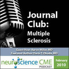neuroscienceCME - Management of Multiple Sclerosis