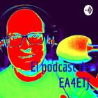 El podcast de EA4ETJ