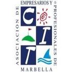 Pura Envidia en 'La ventana del empresario' - CIT Marbella