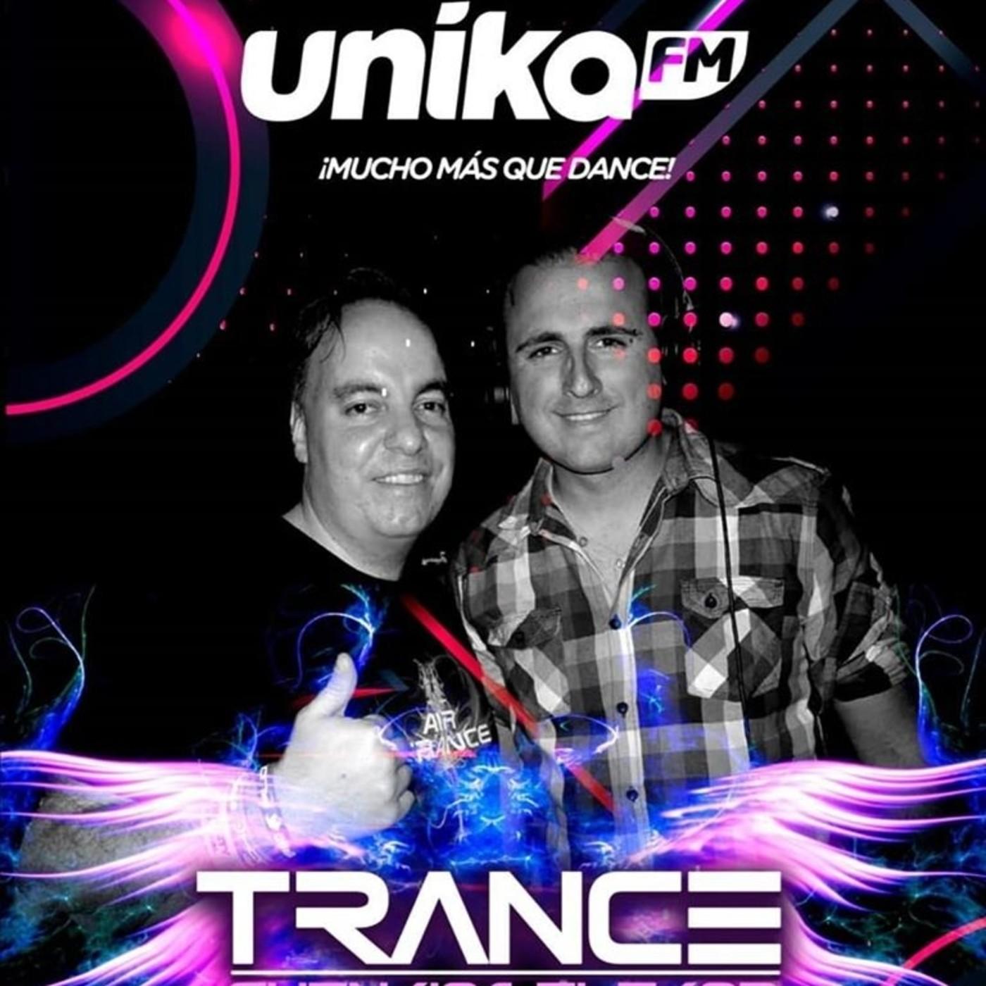 Unika In Trance 430 (28-09-2020)