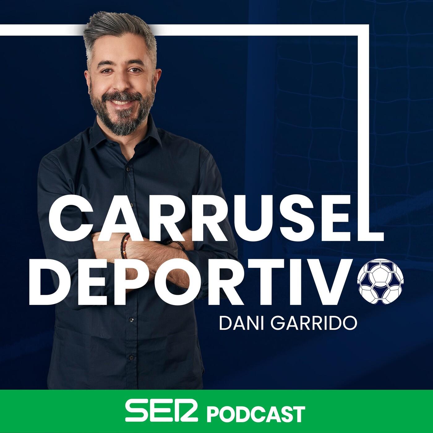 Carrusel Deportivo (23/02/2020 - Tramo de 23:00 a 23:30)