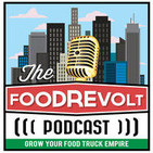 EP 24 Jambor Heyman | Protect your Food Truck brand