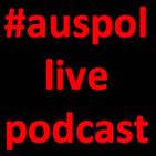 Cheryl & Noely - #auspol live - Try again!
