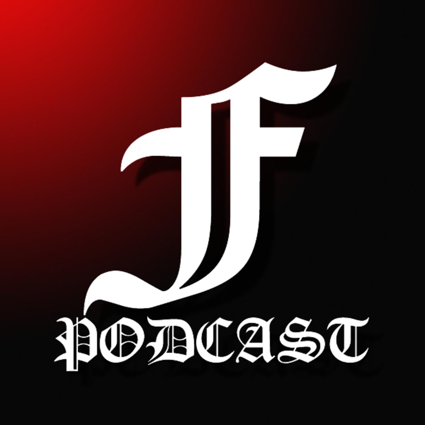 "Freaks Podcast T2 Ep. 17 ""Lord Valdomero"""