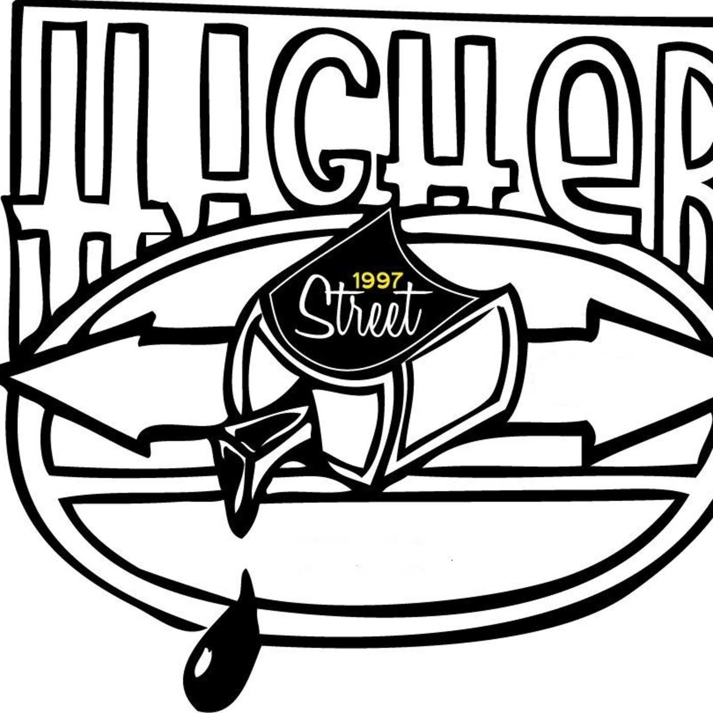 Higher Street RadioFusión