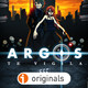 Argos - Trailer Temporada 3