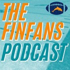 The Finfans Podcast EP 60 It'll Get Better!