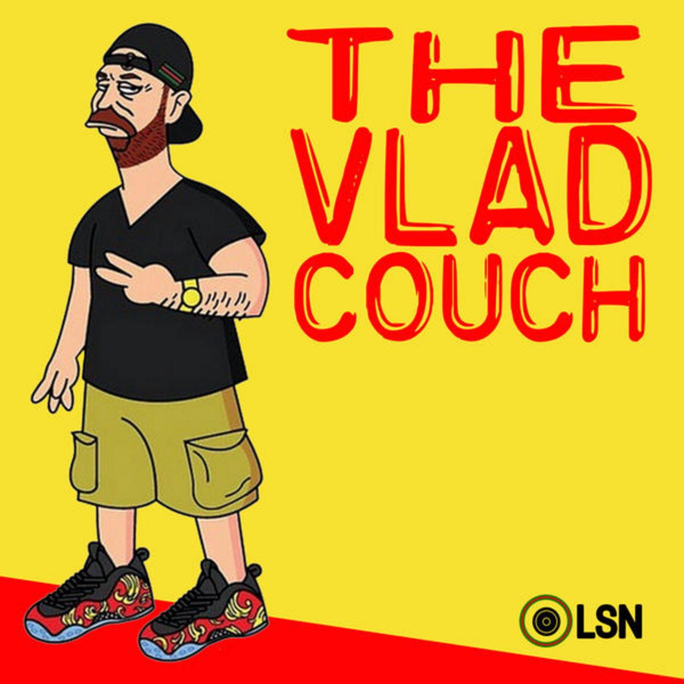 The Vlad Couch