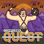 Composer Quest: A Songwriting and Music Compositio